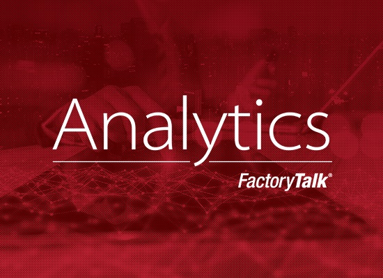 FactoryTalk® Analytics™