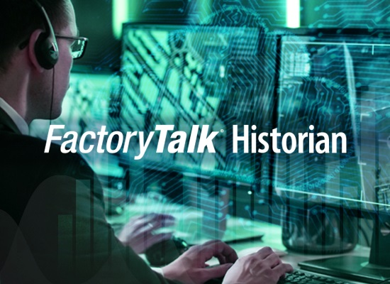 FactoryTalk Historian Site Edition