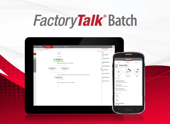 FactoryTalk® Batch