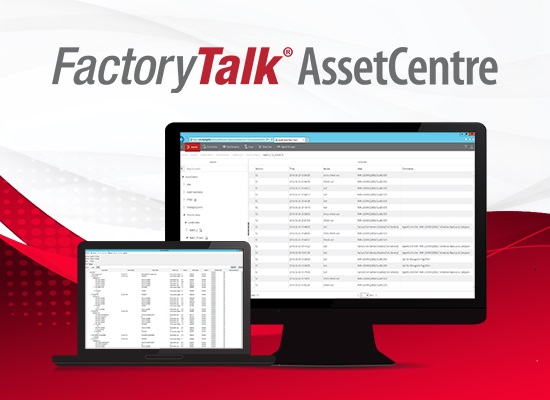 FactoryTalk AssetCentre