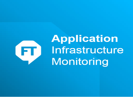 Factorytalk Application Infrastructure Monitoring