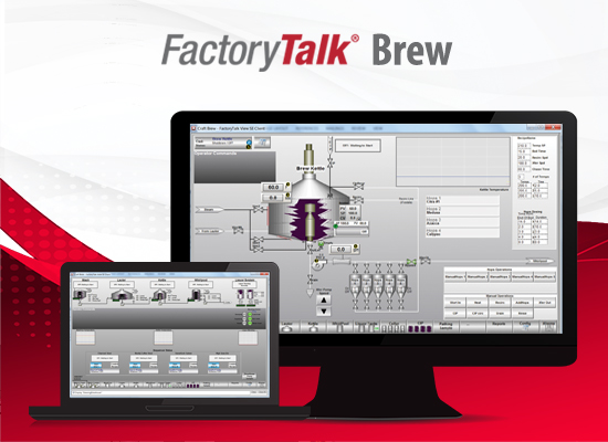 FactoryTalk Craft Brew